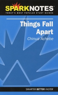 Chinua Achebe - Things Fall Apart.