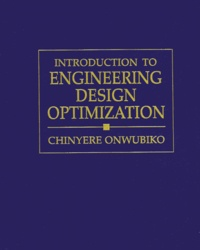 Introduction to Engineering Design Optimization.pdf