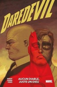 Chip Zdarsky et Lalit Kumar Sharma - Daredevil Tome 2 : Aucun diable, juste un dieu.