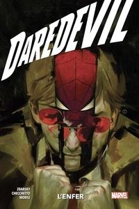 Chip Zdarsky et Marco Checcheto - Daredevil Tome 3 : L'enfer.