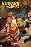 Chip Zdarsky et Joe Quinones - Howard le canard Tome 1 : Canard au sang chaud.