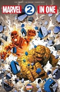 Chip Zdarsky - Marvel 2-in-one (2018) T01 - Jour fatal.