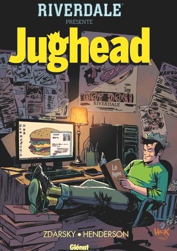 Riverdale Presente Jughead Tome 1 Album