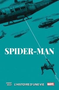 Chip Zdarsky et Mark Bagley - Spider-Man : L'histoire d'une vie - Variant 1960.