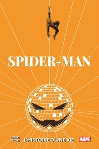 Chip Zdarsky et Mark Bagley - Spider-Man : L'histoire d'une vie - Variant 1970.
