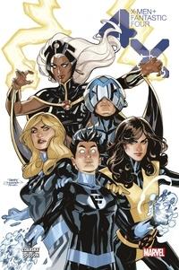 Chip Zdarsky et Terry Dodson - X-Men + Fantastic Four 4X.