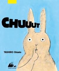 Chisato Tashiro - Chuuut.