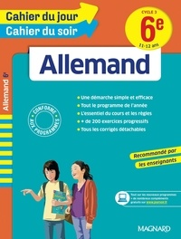 Chistine Mulliez - Allemand 6e Cycle 3.