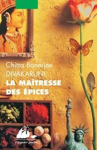 Chitra-Banerjee Divakaruni - .