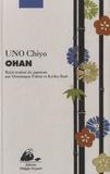Chiyo Uno - Ohan.
