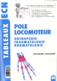 Chloé Abitbol et Meryl Dahan - Pôle locomoteur - Orthopédie, Traumatologie, Rhumatologie.