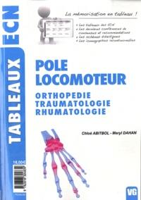 Pôle locomoteur - Orthopédie, Traumatologie, Rhumatologie.pdf