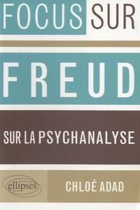 Freud sur la psychanalyse.pdf