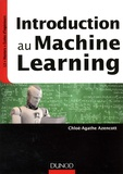 Chloé-Agathe Azencott - Introduction au Machine Learning.