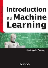 Chloé-Agathe Azencott - Introduction au Machine Learning.