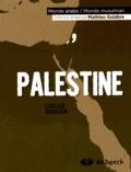 Chloé Berger - Palestine.