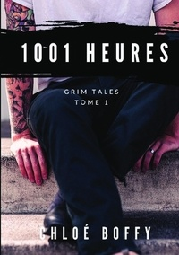 Téléchargez des ebooks pour ipod nano 1001 heures 9791035924799 par Chloé Boffy in French ePub