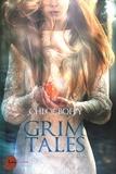 Chloé Boffy - Grim tales.