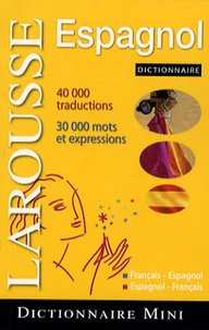 Mini dictionnaire Français-Espagnol/Espagnol-Français.pdf