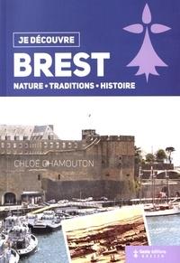 Chloé Chamouton - Brest.