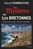 Chloé Chamouton - Les mystères des îles bretonnes.