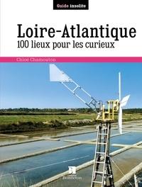 Chloé Chamouton - Loire Atlantique - 100 lieux pour les curieux.