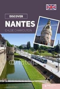 Chloé Chamouton - Nantes.
