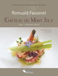 Romuald Fassenet, Château du Mont Joly - Jura, Franche-Comté.pdf