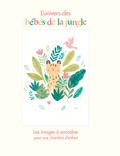 Chloé Chapeaublanc - Les bébés de la jungle - Les images à encadrer.
