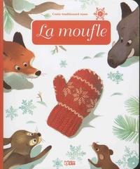 La moufle - Chloé Chauveau |
