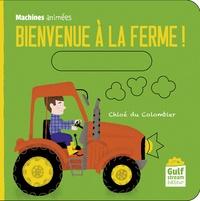 Lemememonde.fr Bienvenue à la ferme! Image