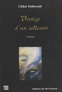 Chloé Dubreuil - .