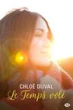Chloé Duval - Le temps volé.