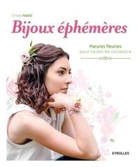 Birrascarampola.it Bijoux éphémères - Parures fleuries pour toutes les occasions Image