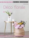 Chloé Habib - Déco florale.