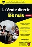 Chloé Lavie - La vente directe pour les nuls business.