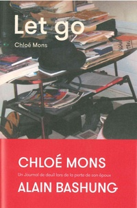 Chloé Mons - Let go.
