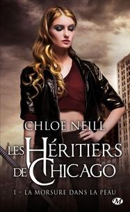 Télécharger des ebooks epub pour ipad Les Héritiers de Chicago Tome 1 CHM 9782811224547