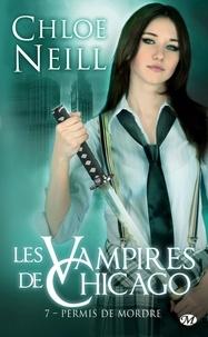 Téléchargement gratuit de manuels Les Vampires de Chicago Tome 7 par Chloe Neill