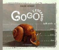 Chloé Rémiat - Gogo l'escargot.