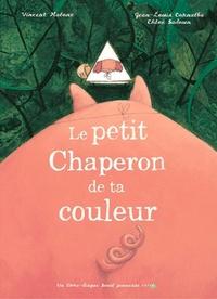 Chloé Sadoun et Vincent Malone - .