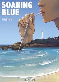 Chloé Saffy - Soaring blue.