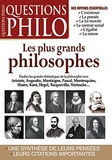 Chloé Salvan - Les plus grands philosophes.