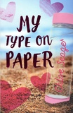 Chloe Seager - My type on paper.