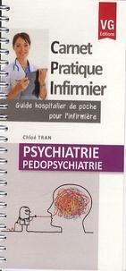 Chloé Tran - Psychiatrie pédopsychiatrie.