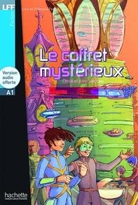 Chloé Ventura et Alex Ventura - Le coffret mystérieux. 1 CD audio