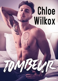Chloe Wilkox - Tombeur (teaser).