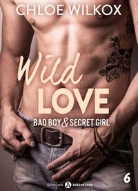 Chloe Wilkox - Wild Love - 6.