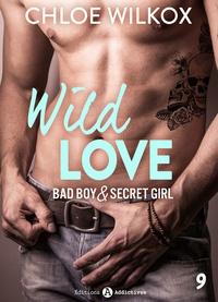 Chloe Wilkox - Wild Love - 9.