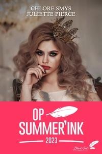 Chlore Smys et Juliette Pierce - Queen of Hearts.